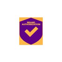 Brand Authorized
